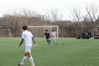 TOROS RGV FC U4 Friendly vs Austin FC 2-27-21