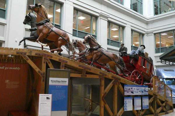 U.S. Postal Museum
