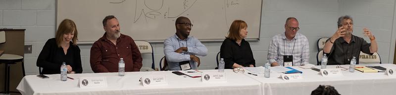 Inge 2018 Panel Discussions