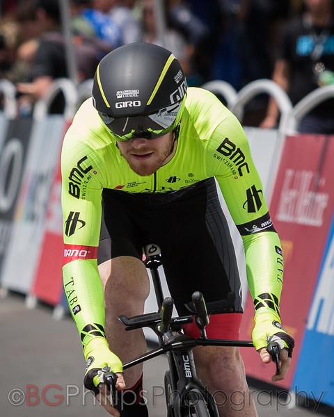Stage 4 Morgan Hill/San Jose Time Trial