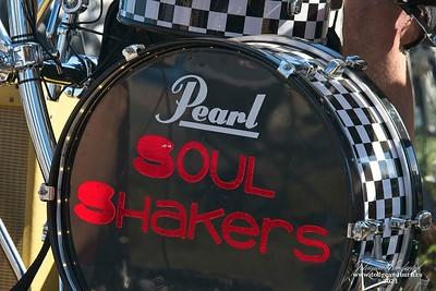 Jul 3 2021 - Soul Shakers