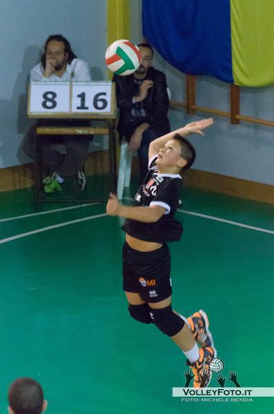 02.05.13 Finale Regionale UMBRIA U14M