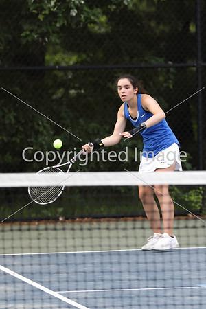 2021 Bromfied Girls Tennis