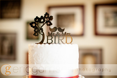 Hensley-Bird Wedding