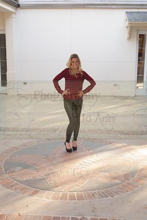 Tiffany Speyrer UL Grad