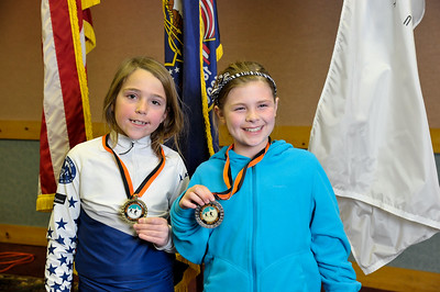 Ski Archery Awards