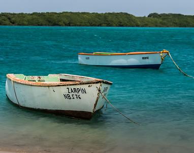 Southern Caribbean, Pt. 2