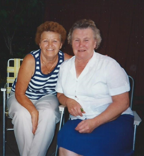 Mom and her sister Agnes.jpg