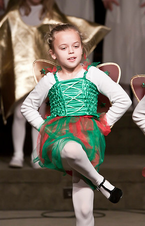PBS 2nd Grade Christmas Program 091216
