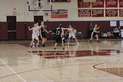 Windsor Locks Raiders vs East Windsor Varsity