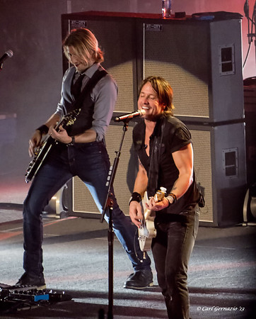 Keith Urban - August 8, 2013