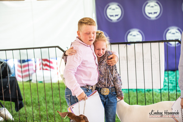 2021 Michigan Livestock Expo, Coldwater, MI