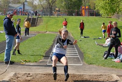 Girls Field Events