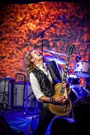 Les Paul Birthday Party 2017 @ Iridium