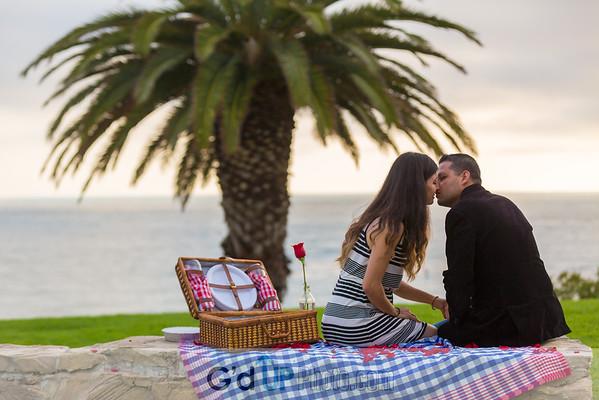 Edgardo and Vanessa Proposal