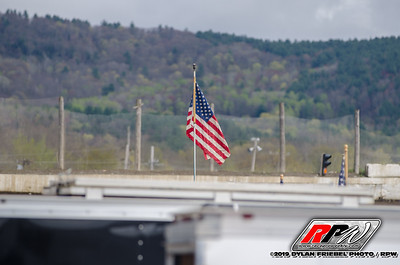 Lebanon Valley Speedway - 5-4-19 Dylan Friebel