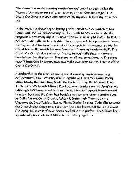 188 Grand Ole Opry Page 2.jpg.JPG