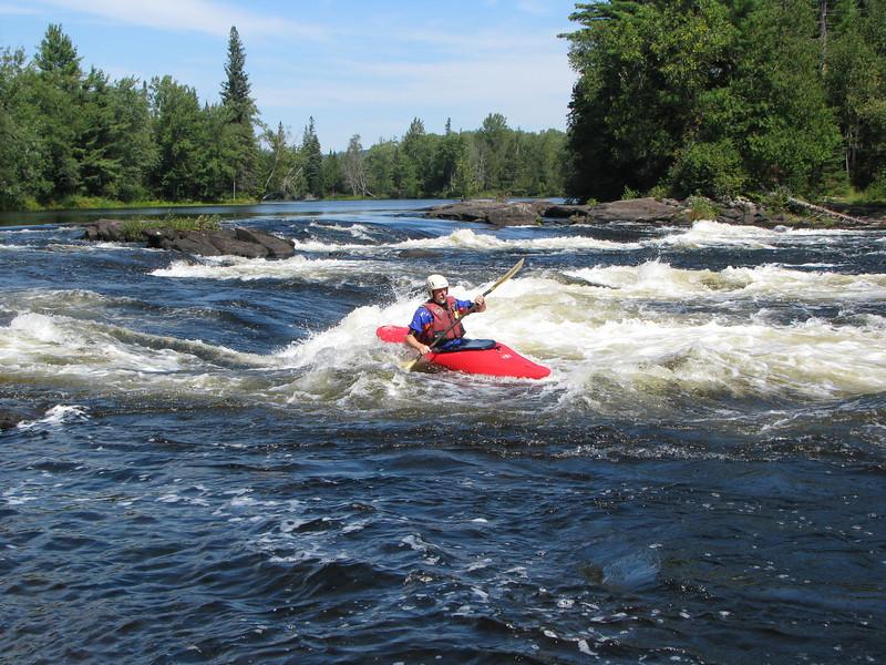 Madawaska River 2010 -  (6 of 40)
