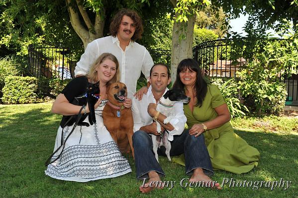 2009 Tanti Family Photos