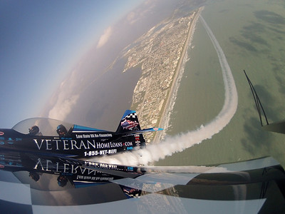 Flying With Rob Holland - 2011 Cocoa Beach Airshow Preview