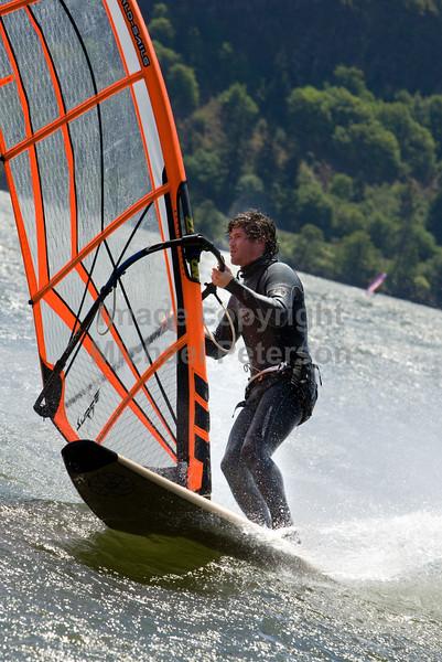Windsurfing and Kiteboarding