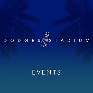 Dodger Special Events