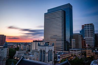 Minneapolis 2015 Rooftop