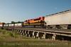 Kansas City Southern<br /> Sulphur Springs, Arkansas<br /> June 16, 2014