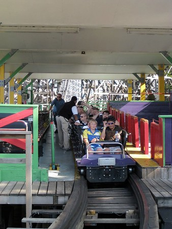 ACE Day at Playland '09