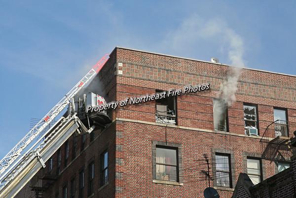 Bronx- 1702 Davidson Avenue- 2/25/08