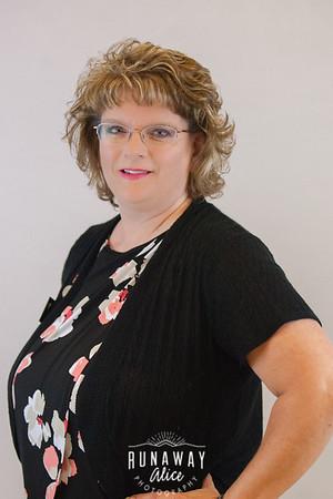 Paula's Pearls - Sheri Heffner