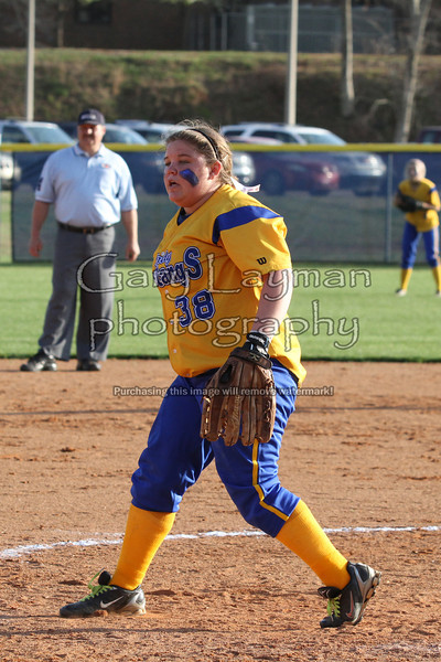 Mantachie at ICC Tournament 3-13-12