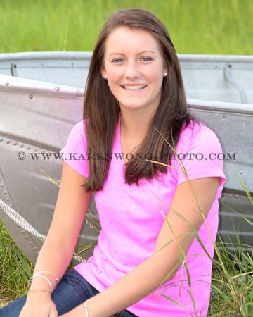 Kelsey D. 2012