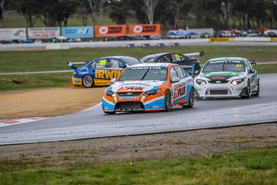 Kumho Super 3 Series - Winton SuperSprint 2019