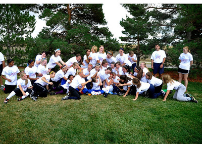 2013 Cherry Creek Softball