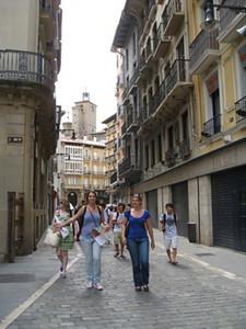 Spain Summer 2009