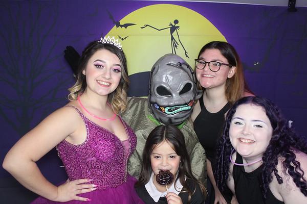 Kayla's Sweet 16 Party