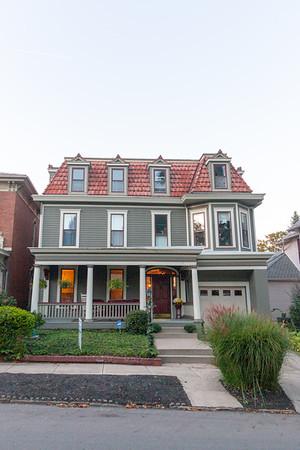 James Linehan Home