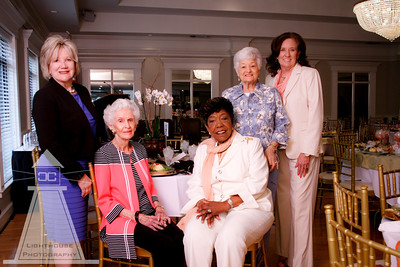 2015 AAUW~Abilene Awards Luncheon