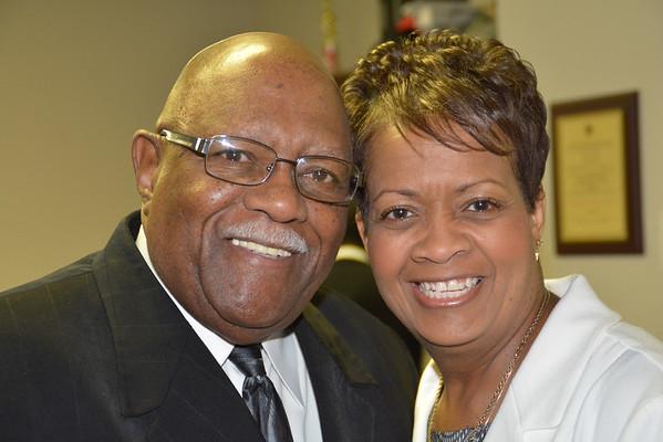 Happy 20th Wedding Anniversary ---- Verlinda & Larry Sharp