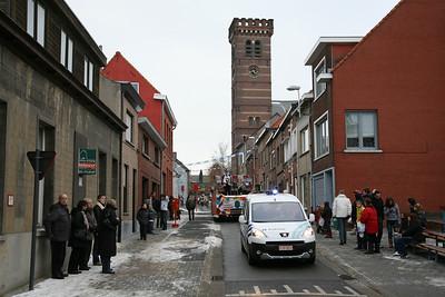 Carnavalstoet Steendorp 2010 - Deel 2