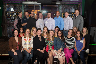 Albany Med Reunions 2014