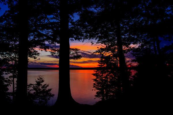 Spring & Summer in Northern Wisconsin & U P Of Michigan