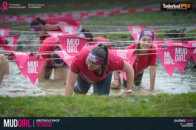 Mud Crawl 1230-1300