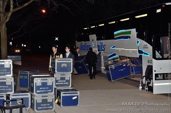 PASIC - Indianapolis - November 15, 2013