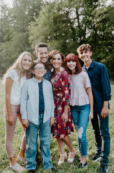Beyeler Family 09.2020