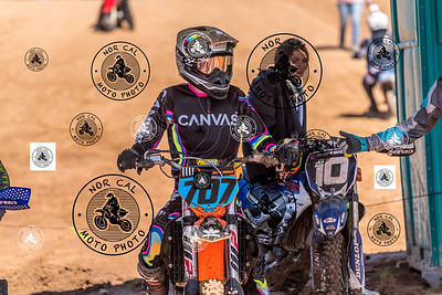 Race 9 250 Beg/ Vet Nov
