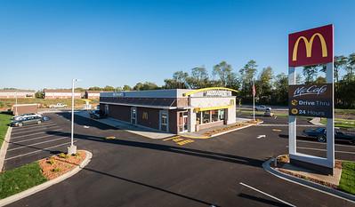 McDonalds - Tiny Town Road - Clarksville