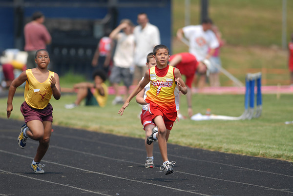Catoctin Track Club Event