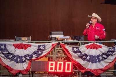 Stockyards Rodeo 5-25-19